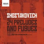 Donohoe: Shostakovich - 24 Preludes and Fugues (24/96 FLAC)