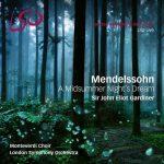 Gardiner: Mendelssohn - A Midsummer Night's Dream Incidental Music, Overture op.21 (24/96 FLAC)