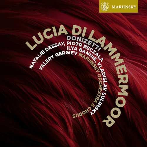 Gergiev: Donizetti - Lucia di Lammermoor (24/96 FLAC)