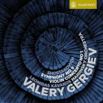 Gergiev: Shostakovich - Symphony no.9, Violin Concerto no.1 (24/96 FLAC)