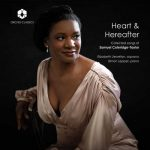 Heart & Hereafter - Collected Songs of Samuel Coleridge-Taylor (24/96 FLAC)