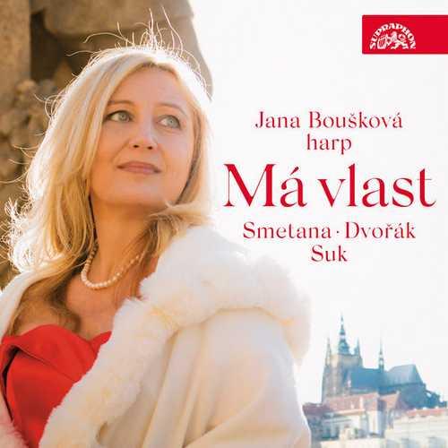 Jana Boušková - Má vlast (FLAC)