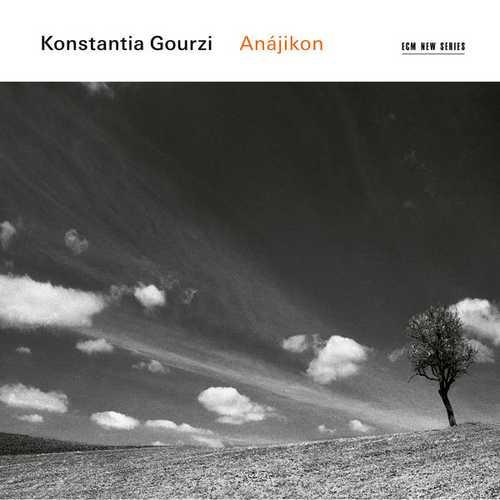 Gourzi - Anájikon (24/48 FLAC)