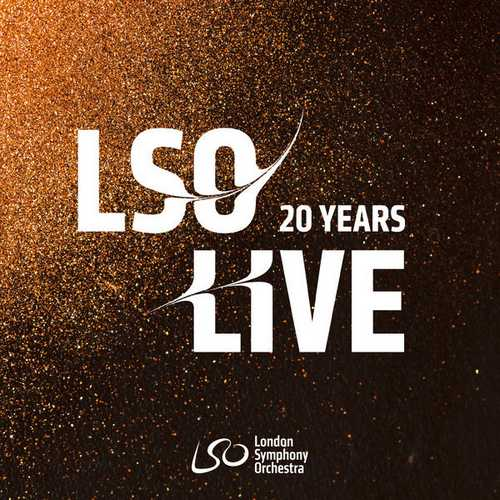 LSO Live 20 Years (24/96 FLAC)