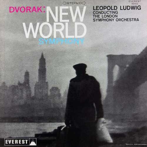 "Ludwig: Dvořák - Symphony no.9 ""New World"" (24/192 FLAC)"