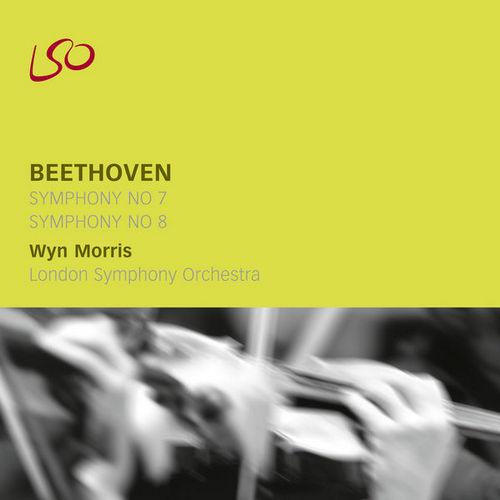 Morris: Beethoven - Symphonies no.7 & 8 (FLAC)