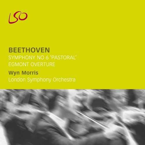 "Morris: Beethoven - Symphony no.6 ""Pastoral"", Egmont Overture (FLAC)"