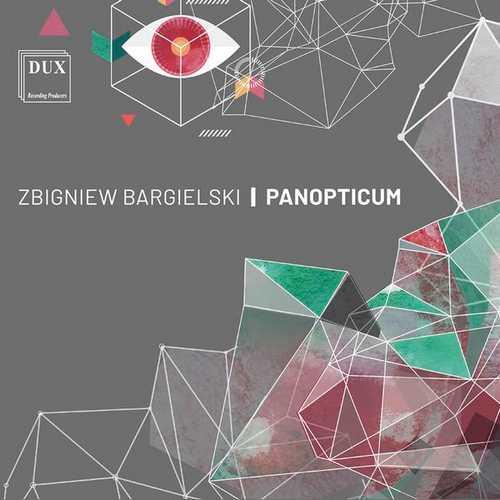 Maria Murawska: Bargielski - Panopticum (FLAC)