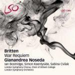 Noseda: Britten - War Requiem (24/96 FLAC)