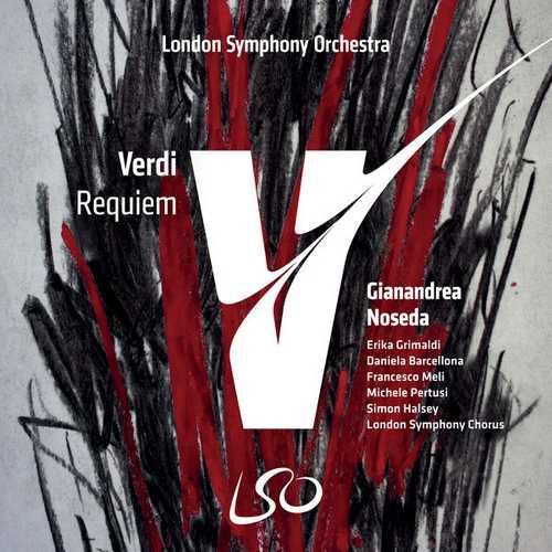 Noseda: Verdi - Requiem (24/96 FLAC)