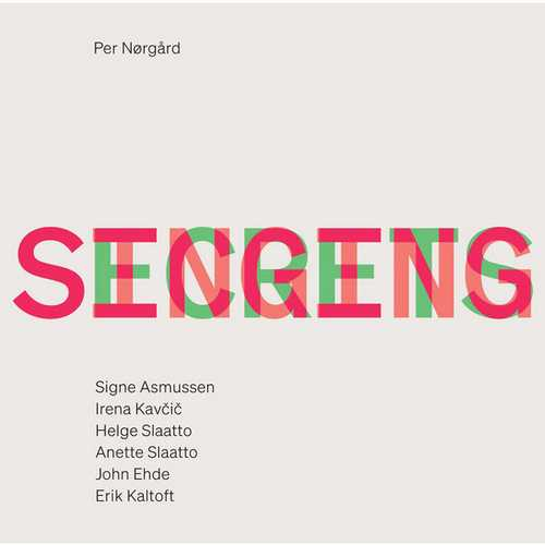 Per Nørgård - Singing Secrets (24/88 FLAC)