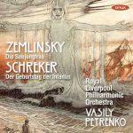 Petrenko: Zemlinsky - Die Seejungfrau, Schreker - Der Geburtstag der Infantin (24/96 FLAC)