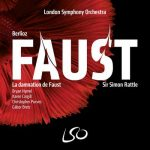 Rattle:  Berlioz - La Damnation de Faust (24/96 FLAC)