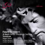 Short: Fauré - Requiem (24/96 FLAC)