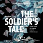 Sinclair: Stravinsky - The Soldier's Tale (24/96 FLAC)