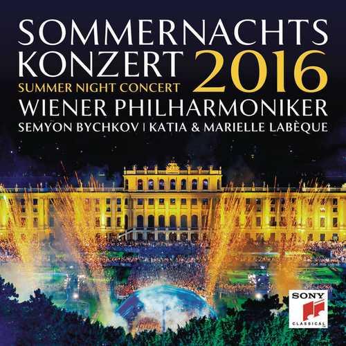 Summer Night Concert 2016 (24/48 FLAC)