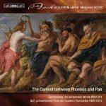 Suzuki: Bach - Secular Cantatas IX (24/96 FLAC)