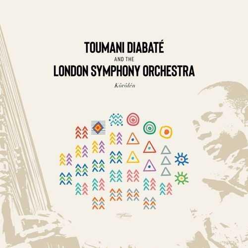 Toumani Diabaté and The London Symphony Orchestra: Kôrôlén (24/96 FLAC)