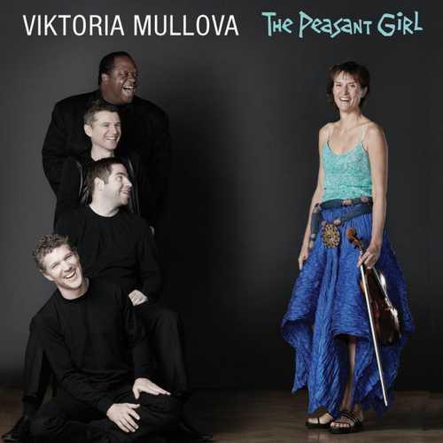 Viktoria Mullova - The Peasant Girl (FLAC)