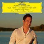 Andreas Ottensamer: Blue Hour. Mendelssohn Edition (24/96 FLAC)