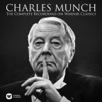 Charles Munch - The Complete Recordings on Warner Classics (FLAC)