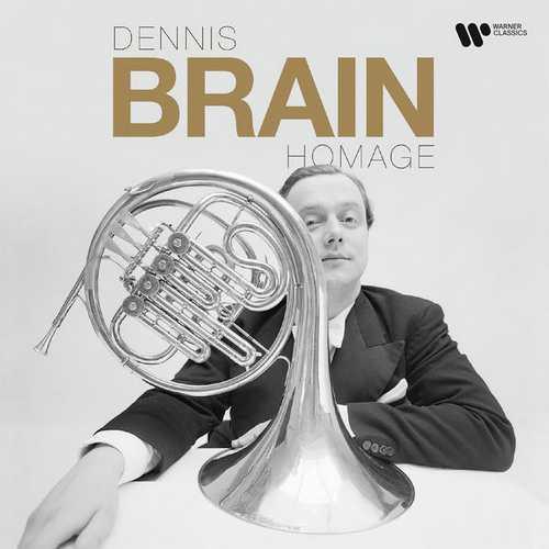Dennis Brain - Homage (FLAC)