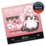 Dermota: Schubert - Die Schöne Müllerin (FLAC)