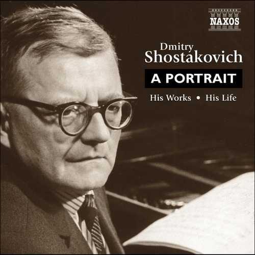 Dmitry Shostakovich - A Portrait (FLAC)