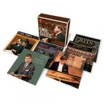 Emil Gilels: The Complete RCA and Columbia Album Collection (FLAC)