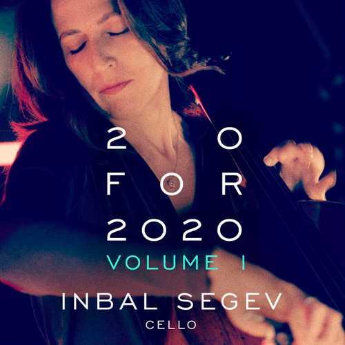 Inbal Segev - 20 for 2020 vol.1 (24/96 FLAC)