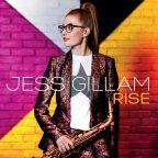 Jess Gillam - Rise (24/96 FLAC)