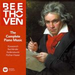 Kovacevich, Buchbinder, Anderszewski, Richter-Haaser: Beethoven - The Complete Piano Music (FLAC)