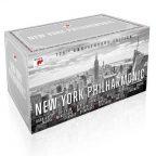 New York Philharmonic - 175th Anniversary Edition (FLAC)