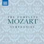 Wordsworth, Ward: Mozart - The Complete Mozart Symphonies (FLAC)