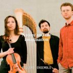 Pelléas Ensemble: Nature and the Imagination (24/96 FLAC)