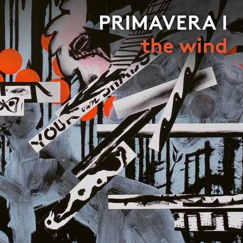 Primavera I: The Wind (24/96 FLAC)