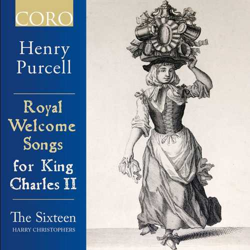 Royal Welcome Songs for King Charles II vol.1 (24/96 FLAC)