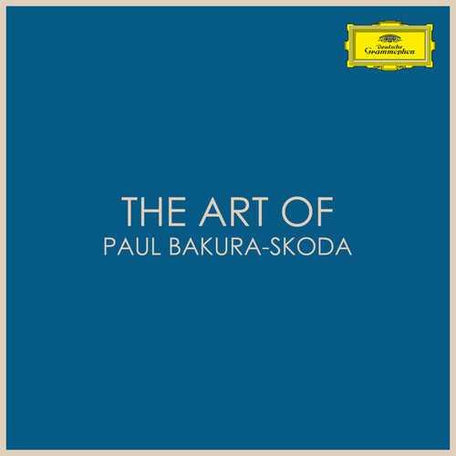 The Art of Paul Badura-Skoda (FLAC)