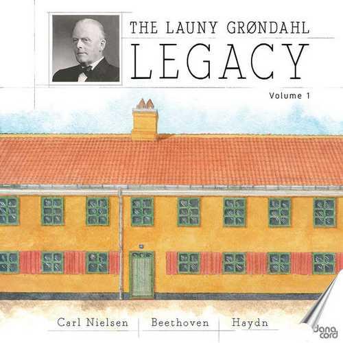 The Launy Grøndahl Legacy vol.1 (FLAC)