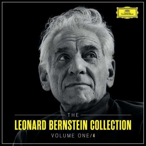 The Leonard Bernstein Collection. Volume One/4 (FLAC)