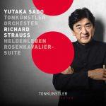 Sado: Strauss - Ein Heldenleben, Der Rosenkavalier Suite (24/192 FLAC)