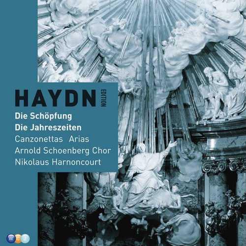 Haydn Edition Volume 6 - Choral Works (FLAC)