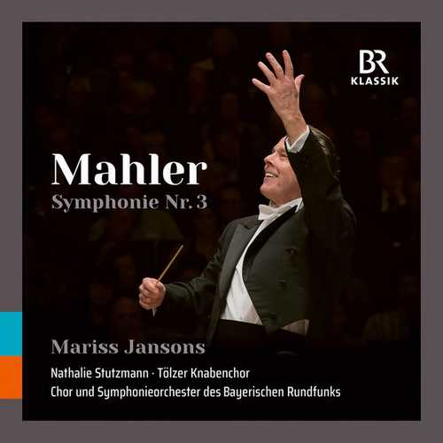 Jansons: Mahler - Symphony no.3 (24/48 FLAC)