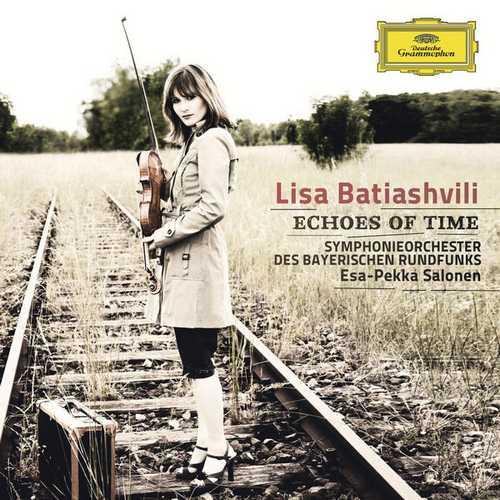 Lisa Batiashvili - Echoes of Time (FLAC)