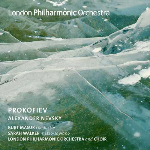 Masur: Prokofiev - Alexander Nevsky (FLAC)