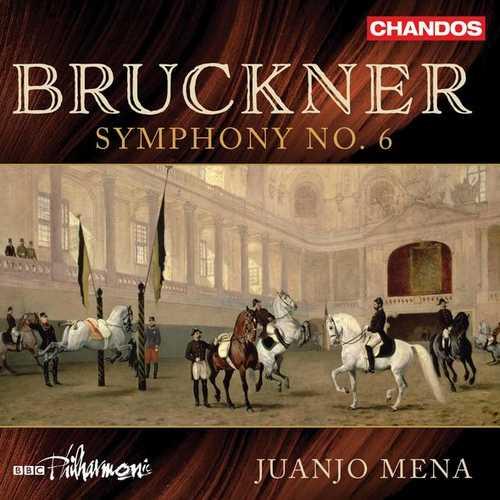 Mena: Bruckner - Symphony no.6 (24/48 FLAC)