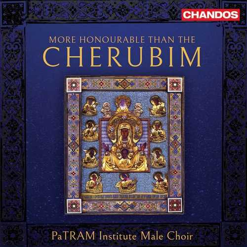 More Honourable Than the Cherubim (24/192 FLAC)