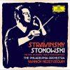 Nézet-Séguin: Stravinsky - The rite of Spring, Bach Transcriptions by Stokowski (24/96 FLAC)