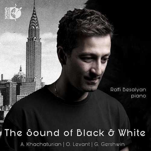 Raffi Besalyan - The Sound of Black and White (24/192 FLAC)