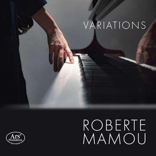 Roberte Mamou - Variations (24/48 FLAC)